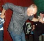 Gillar fest och dans